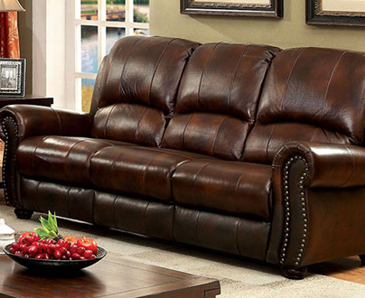 Click here for Leather Sofas